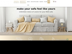 Ikea sofas and covers dedicated to them